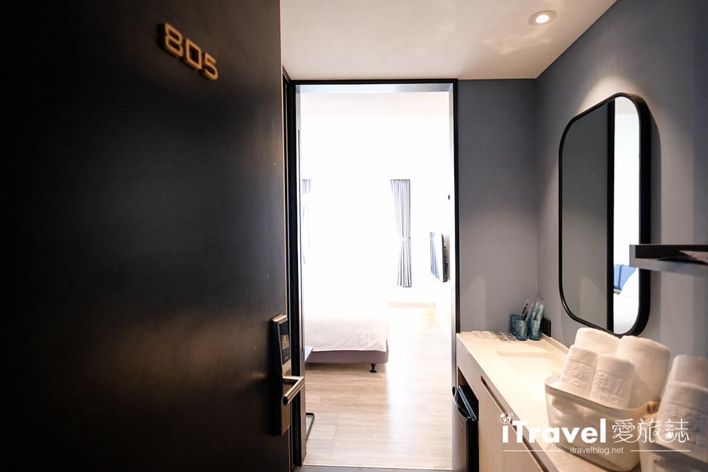台中飯店推薦 探索私旅Explore Hotel (17)