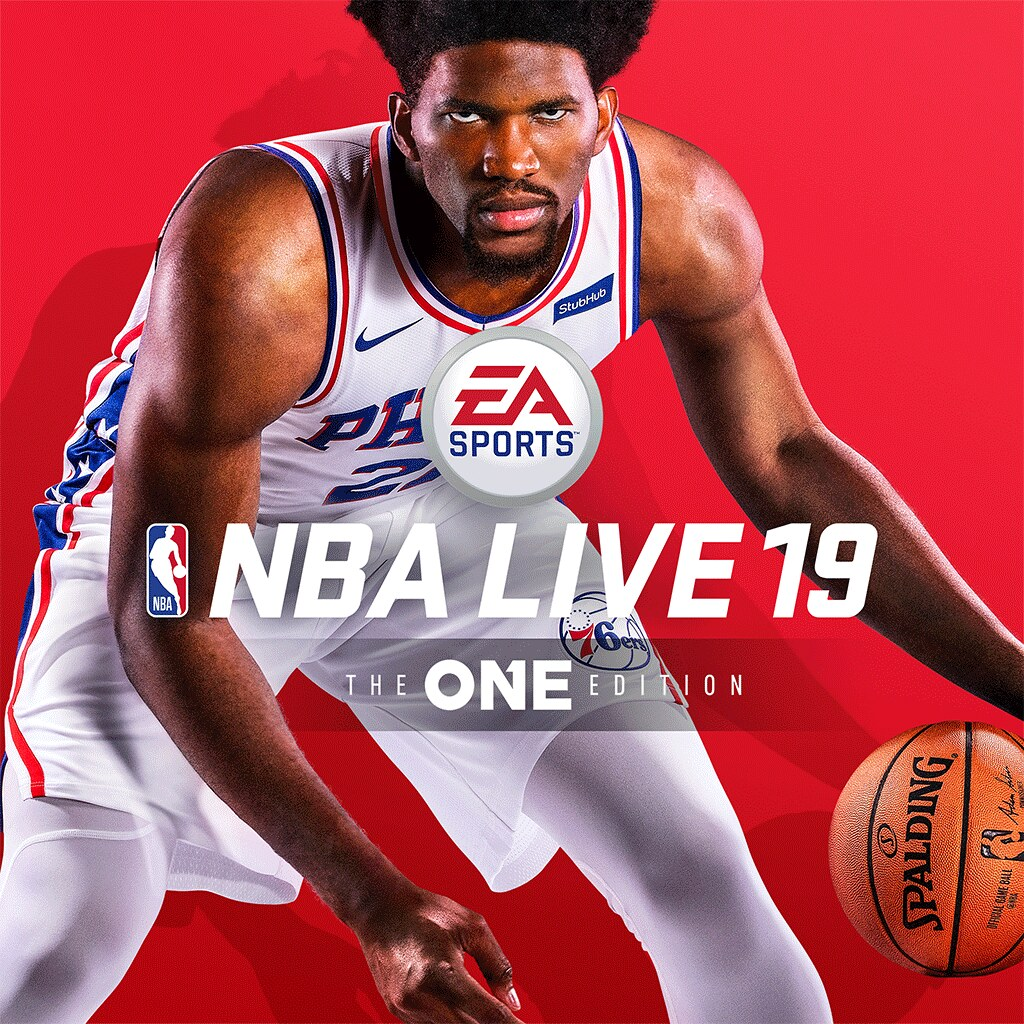 NBA Live 19: The One Edition