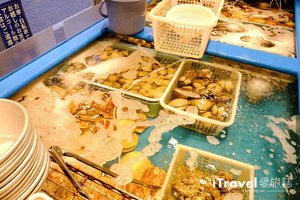 東京上野餐廳 磯丸水產 (4)