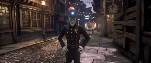 We Happy Few - Copper