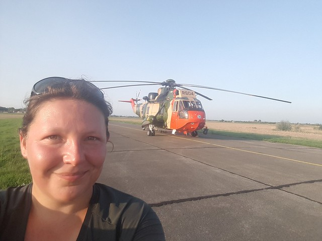 Sea King Basis Koksijde 40SQN