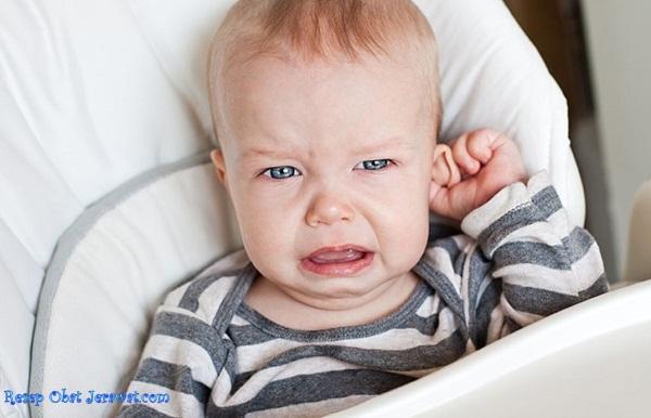 Salep Untuk Lecet Pada Telinga Bayi