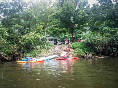 French Broad River - Rosman to Island Ford-216
