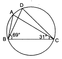 UP Board Solutions for Class 9 Maths Chapter 10 Circle 10.5 4