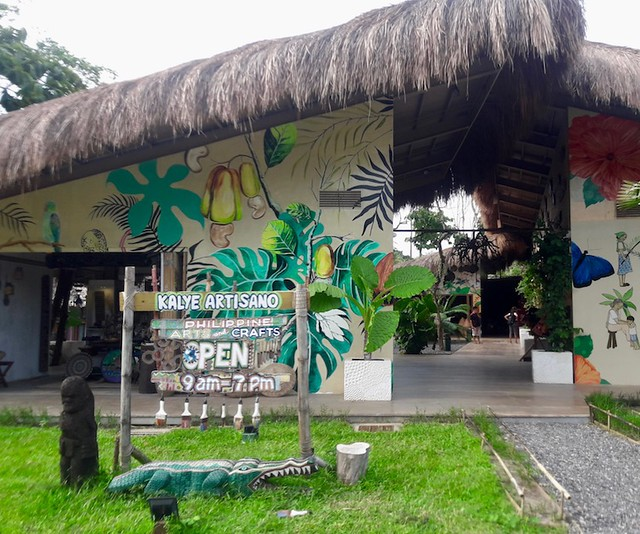 Kalye Artisano Artists Village, El Nido Island Hopping Tours, Philippines, Survive Travel (3)