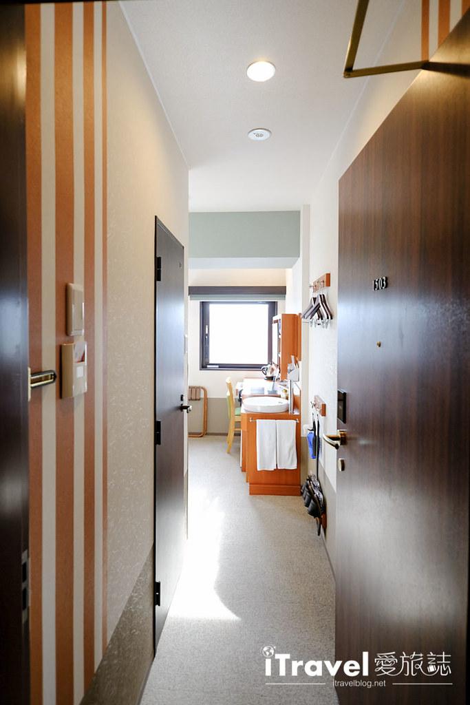 東京上野飯店推薦 Hotel Wing International Select Ueno-Okachimachi (23)