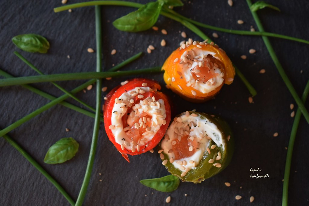 sushi di peperone_lapulcetraifornelli