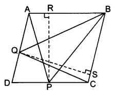UP Board Solutions for Class 9 Maths Chapter 9 Area of Parallelograms and Triangles 9.2 3