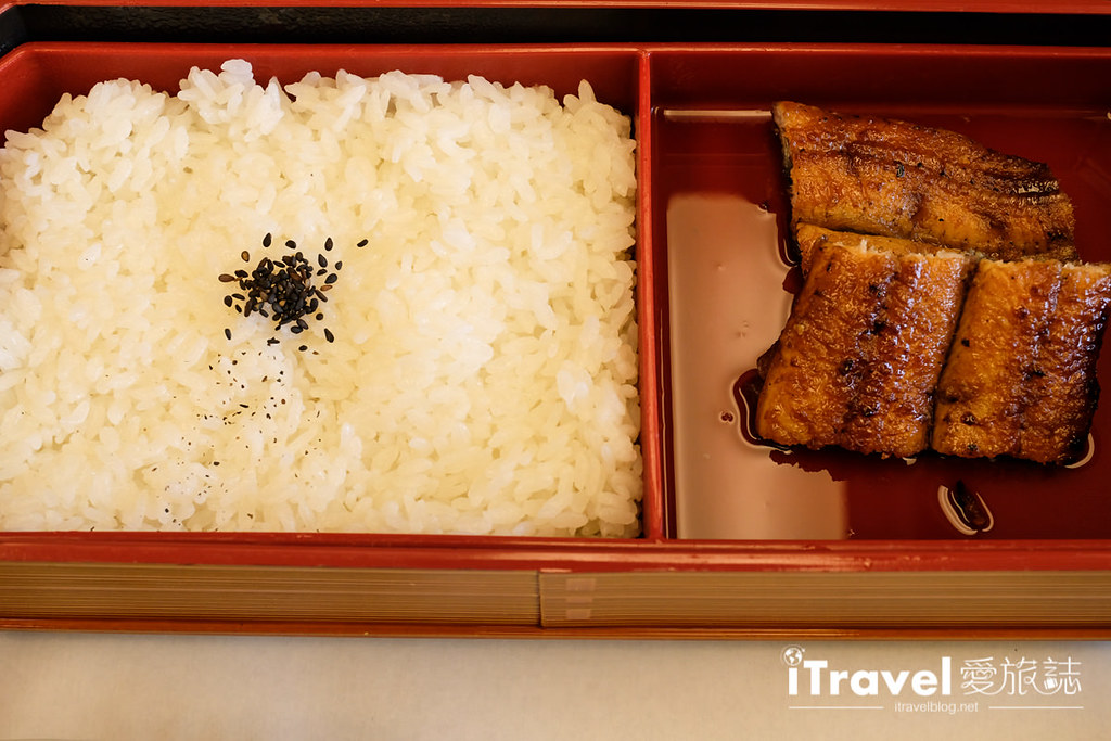 福冈美食餐厅 吉冢鳗鱼屋 (29)