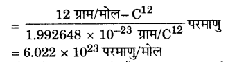 UP Board Solutions for Class 9 Science Chapter 3 Atoms and Molecules l 1