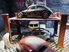 VW Garage Diorama