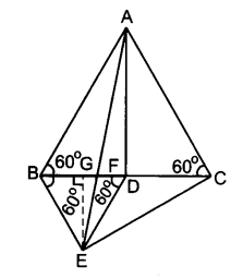 UP Board Solutions for Class 9 Maths Chapter 9 Area of Parallelograms and Triangles 9.4 5.1