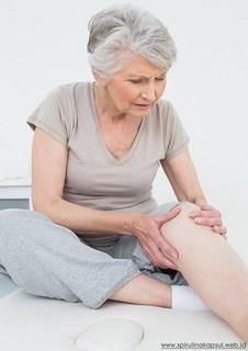 Obat Nyeri Lutut Pada Lansia Di Apotik