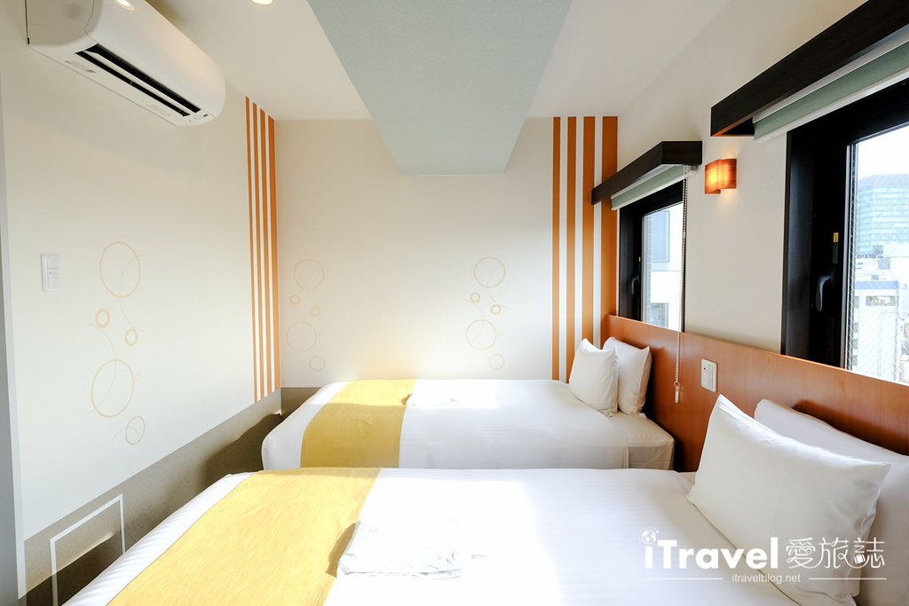 東京上野飯店推薦 Hotel Wing International Select Ueno-Okachimachi (27)