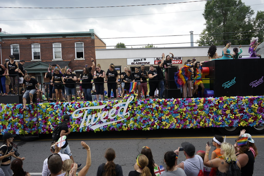 Capital Pride Parade 2018