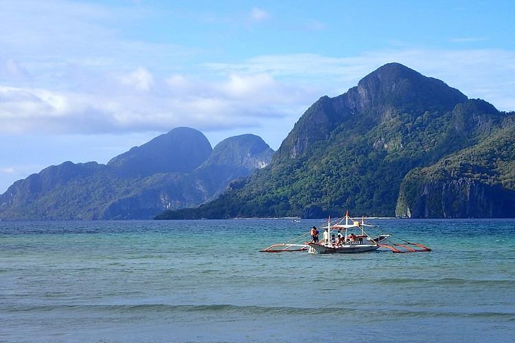 Marimegmeg Beach, El Nido Island Hopping Tours, Philippines, Survive Travel (9)