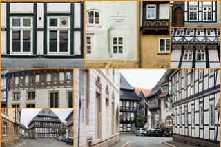 Goslar Fachwerk