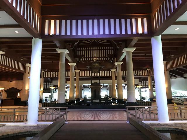 Lobby - The Andaman