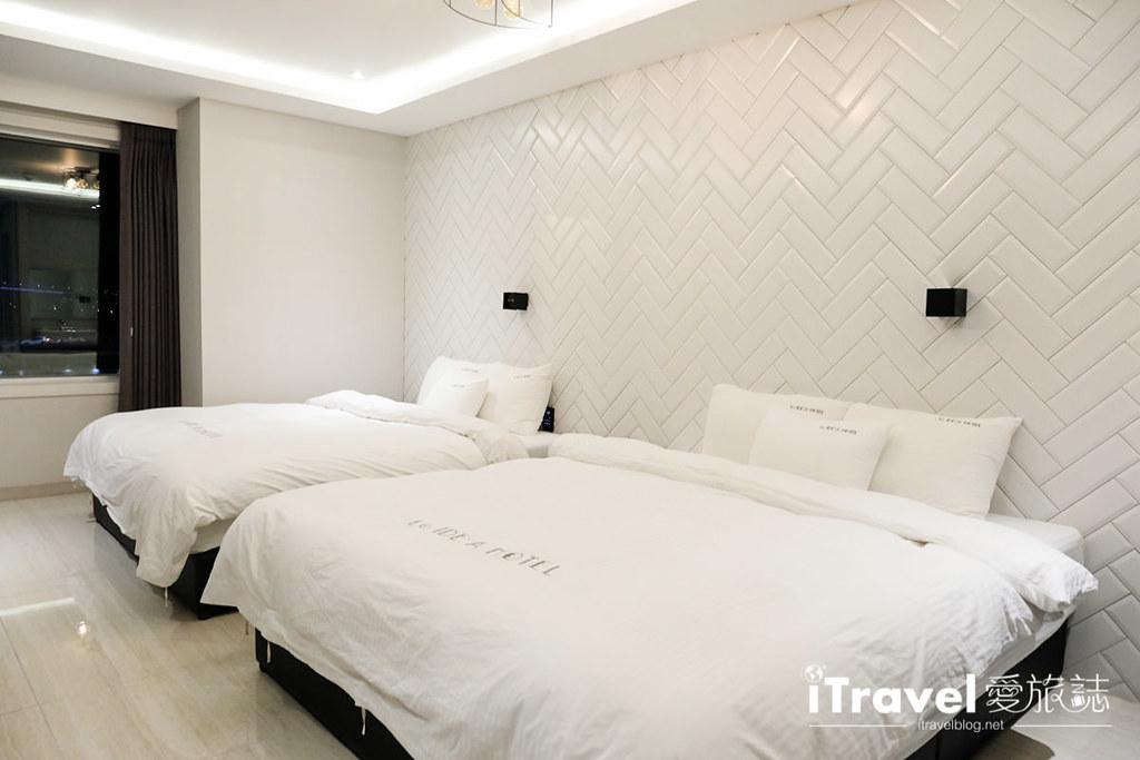 釜山站雷得飯店 Leidea Hotel Busan Station (11)