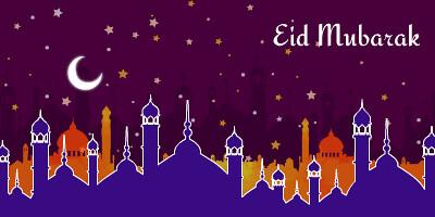 EID-Mubarak #amewoo Greetings