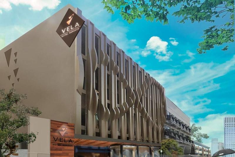 Vela Hotel Bangkok 1