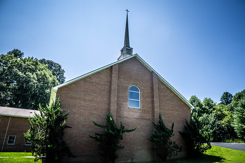 Horse Shoe Baptist Church
