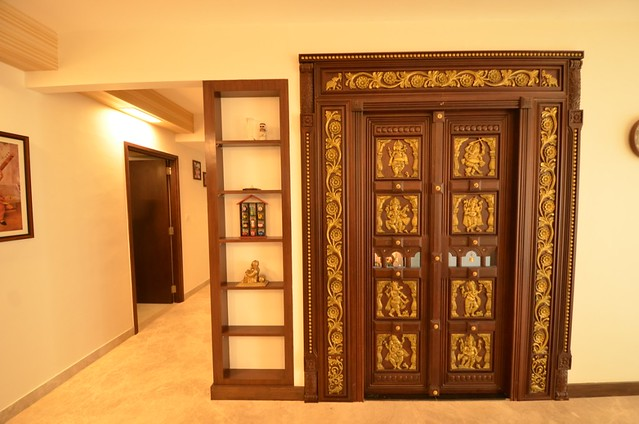 A Chettinad Style Apartment In Bangalore Dress Your Home