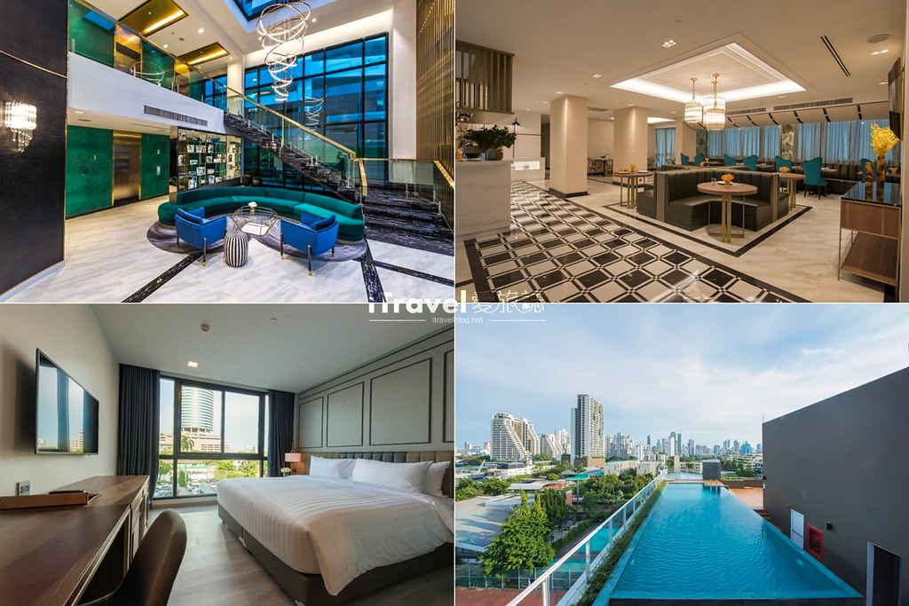 Maven Stylish Hotel Bangkok 2