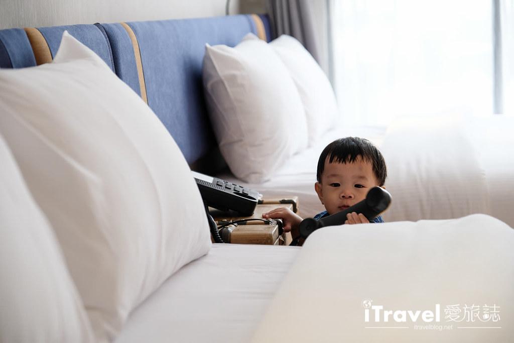 台中飯店推薦 探索私旅Explore Hotel (29)