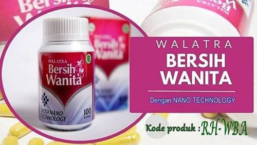 Obat Herbal Bersih Wanita