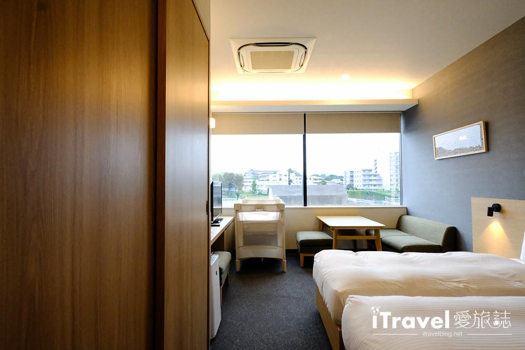 東京上野北三丸公寓式飯店 Mimaru Tokyo Ueno North (23)