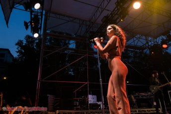 Safe & Sound Festival with Vince Staples + Sabrina Claudio + Dino Archie + LNDN DRGS + Manilla Grey @ Westminster Pier Park - August 24th 2018