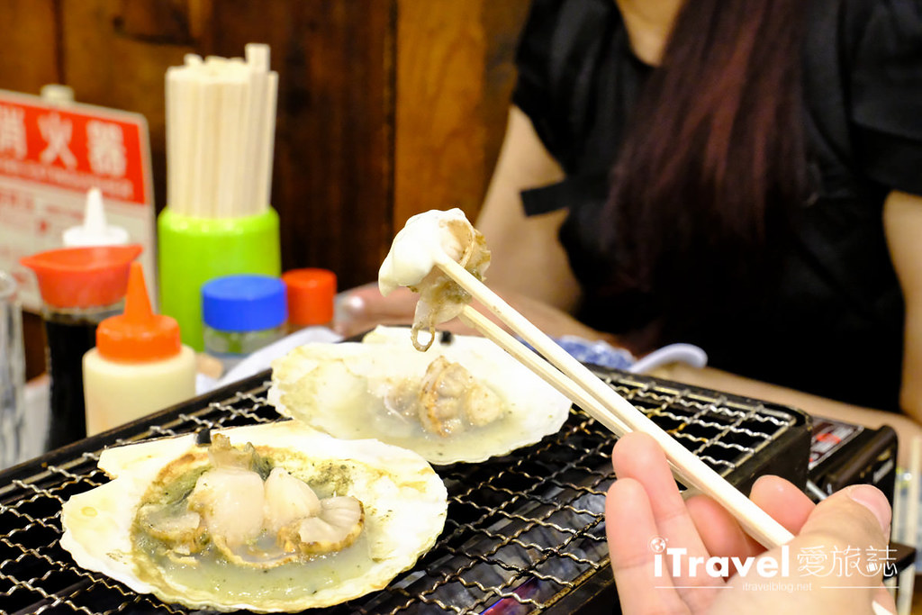 東京上野餐廳 磯丸水產 (28)