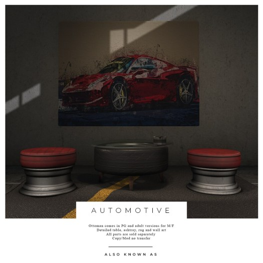 also Known as - Automotive collection