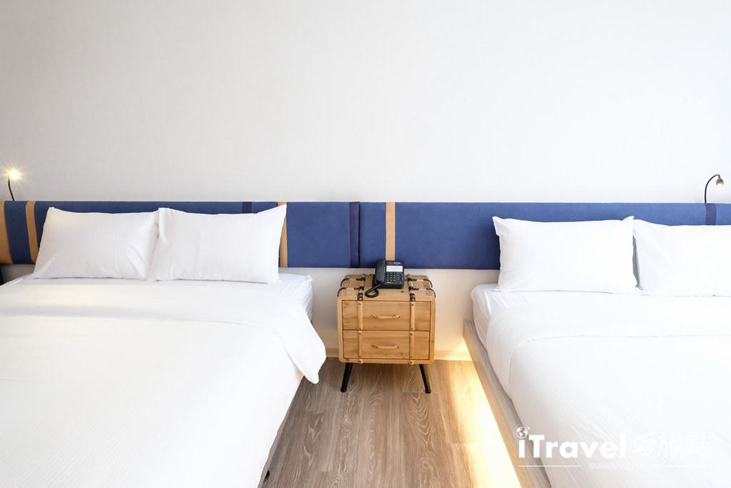 台中飯店推薦 探索私旅Explore Hotel (19)