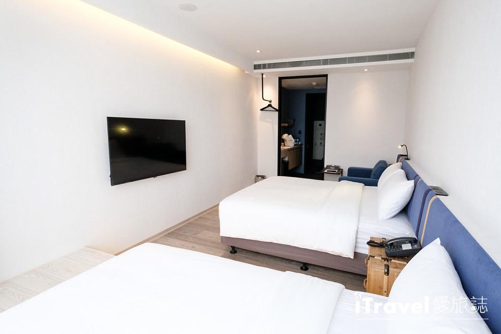 台中飯店推薦 探索私旅Explore Hotel (22)