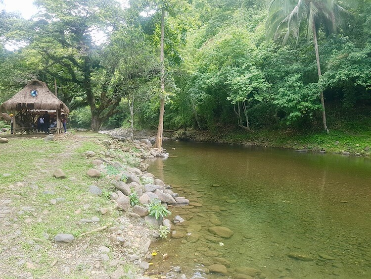 Balsahan Natural Pools, 50+ Things to Do in Puerto Princesa, Tourist Spots Survive Travel (2)