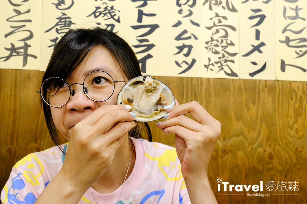 東京上野餐廳 磯丸水產 (21)