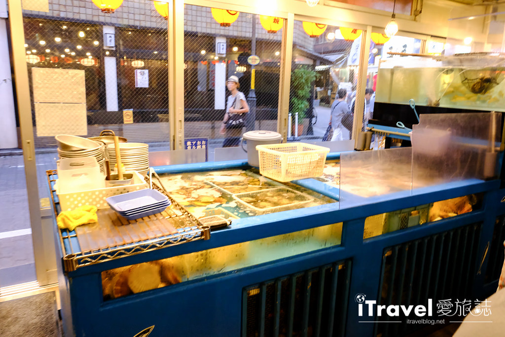 東京上野餐廳 磯丸水產 (3)