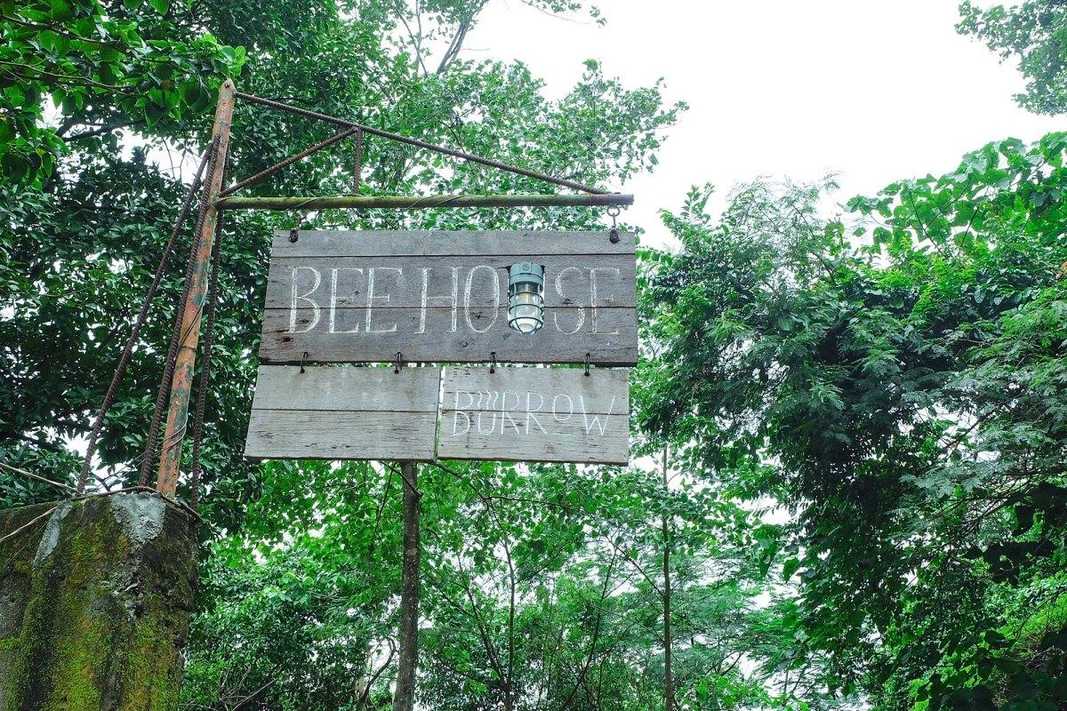 Burrow Beehouse Antipolo