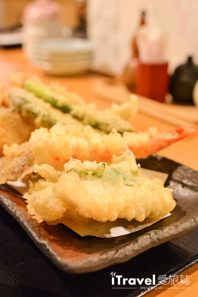 京都美食餐廳 日本橋からり (18)