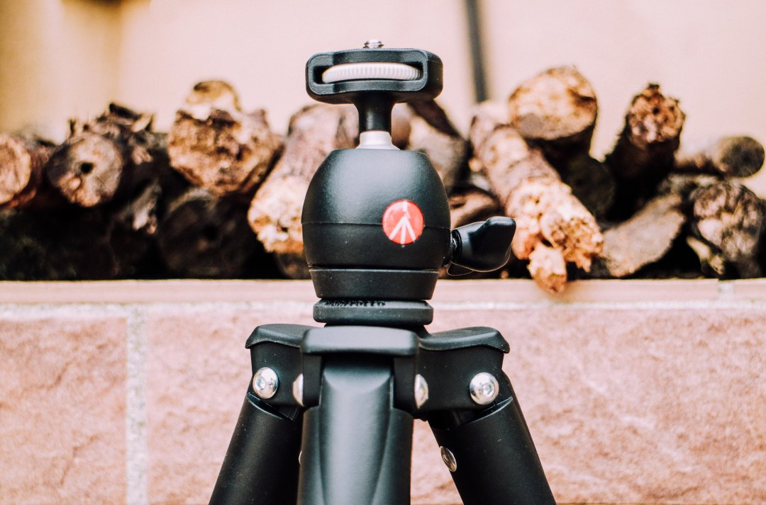 Treppiede Manfrotto