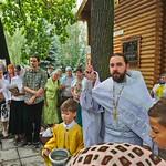 2018 08 19 Transfiguration of Jesus