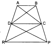UP Board Solutions for Class 9 Maths Chapter 9 Area of Parallelograms and Triangles 9.3 16