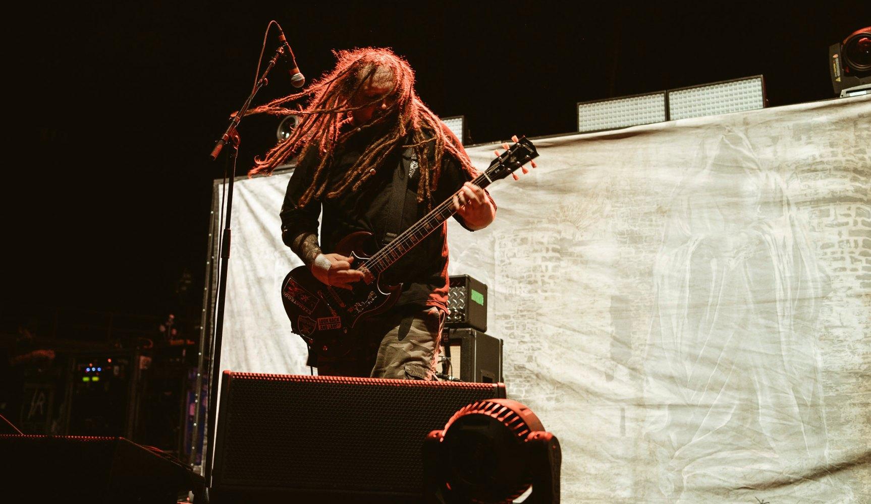 Napalm Death Aug 15 2018-7
