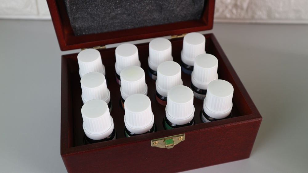 Organic Aromas 7
