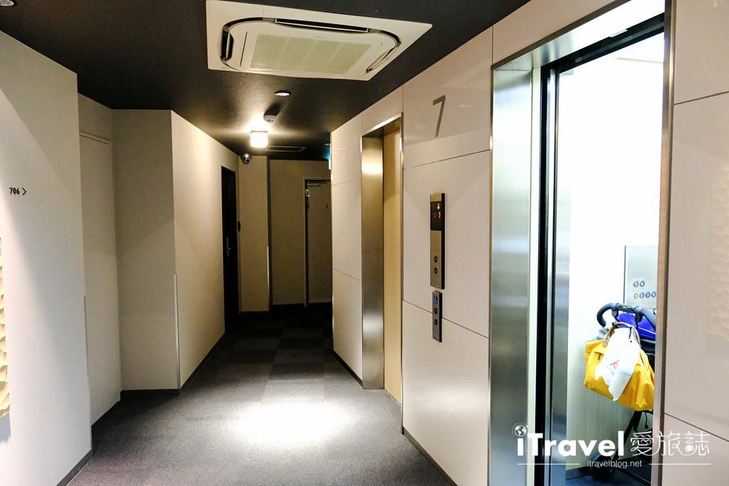 東京上野北三丸公寓式飯店 Mimaru Tokyo Ueno North (55)