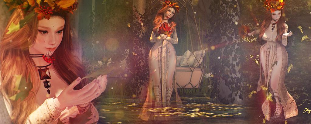 The Autumnal Princess