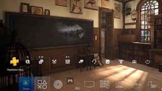 Déraciné PS4テーマ02