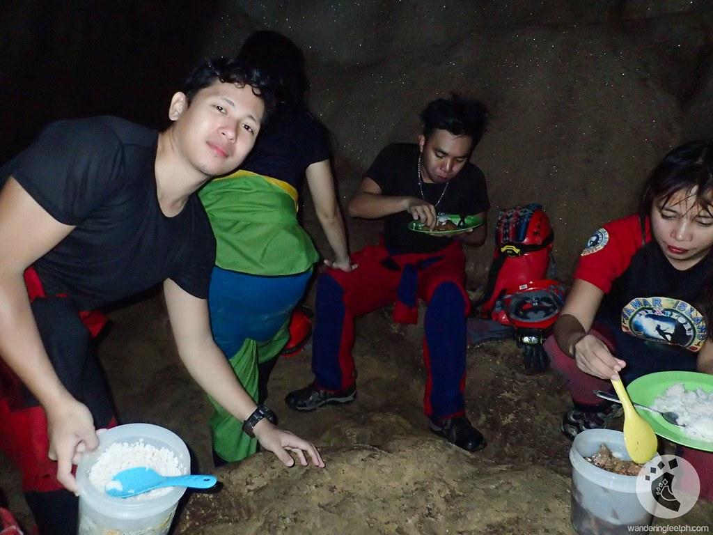 lobo cave